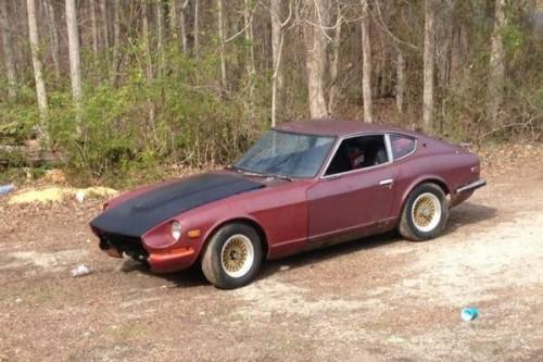 1973 Lancaster NC