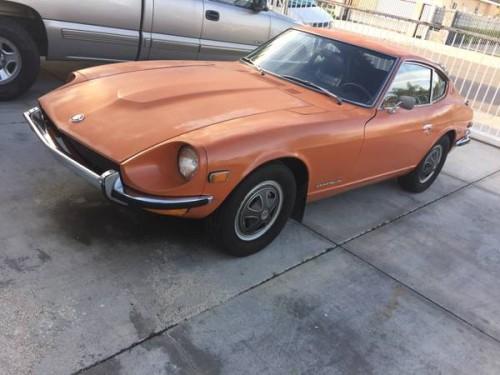 1971 Los Angeles CA