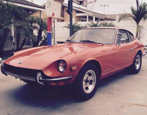 1972 West Covina CA