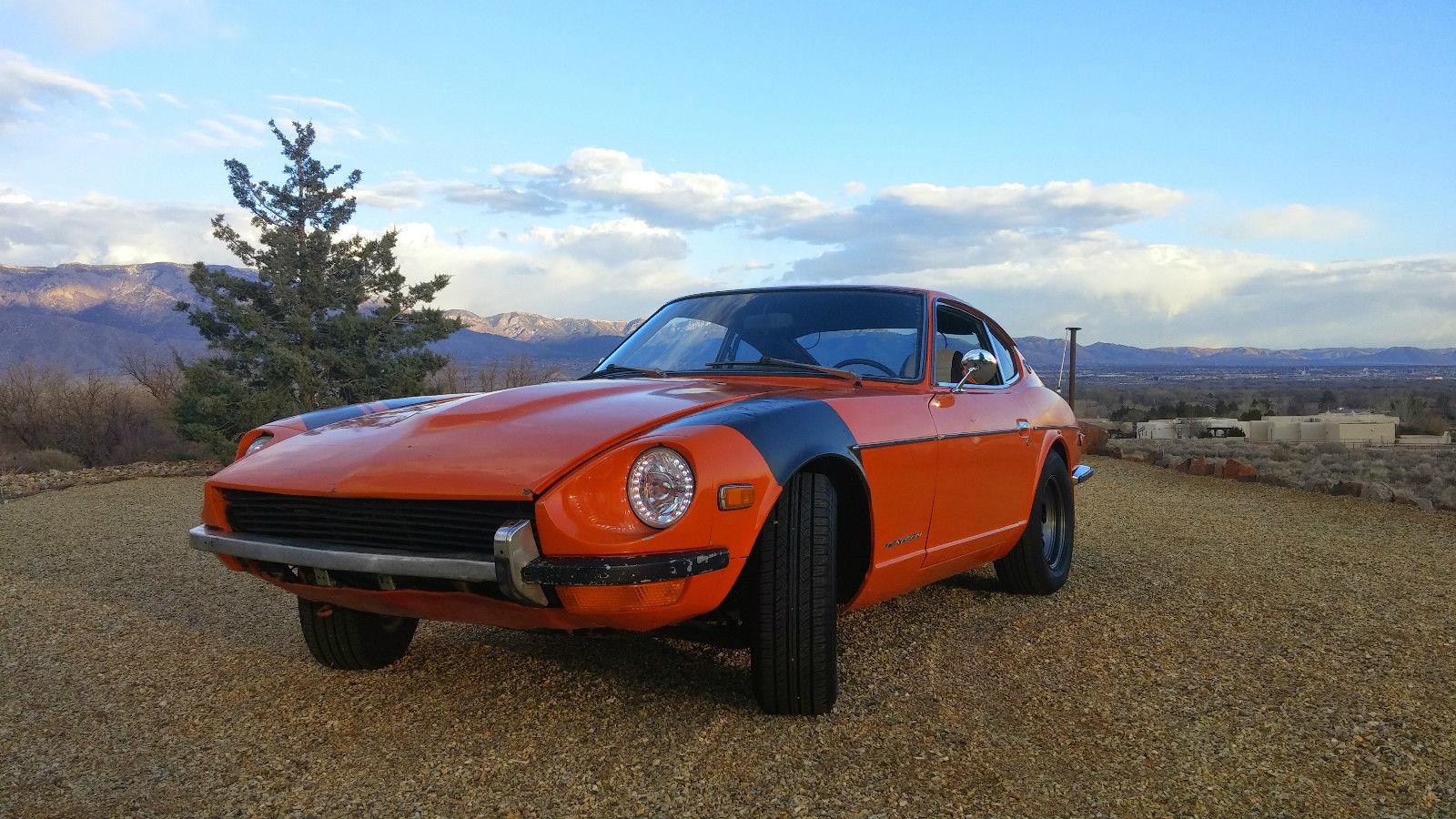 1973 Rio Rancho NM