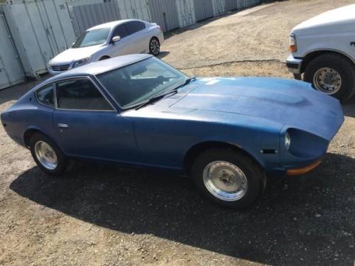1971 Datsun 240Z For Sale in Fairfield CA - $9K