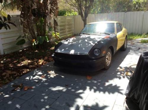 1972 Datsun 240Z For Sale In Orlando FL
