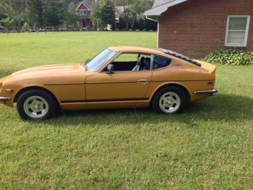 1971 Asheville TN