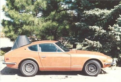 1973 Los Alamos NM