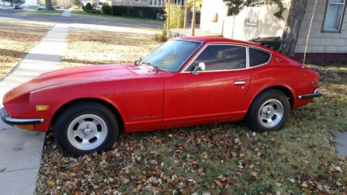 1971 Pratt KS