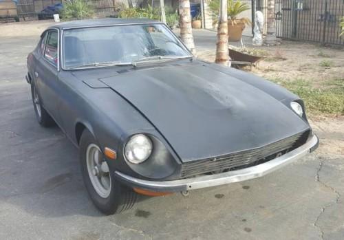 1972 Santa Maria CA