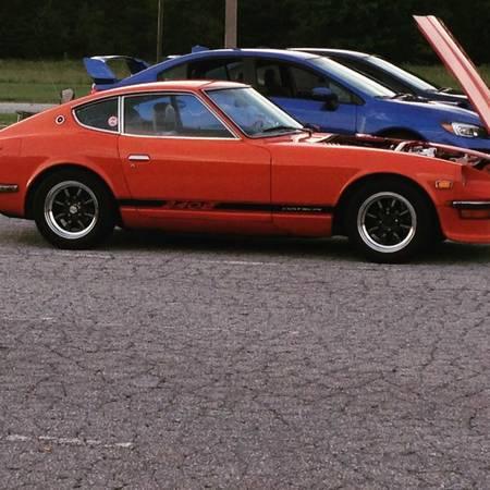 1973 Sharptown MD