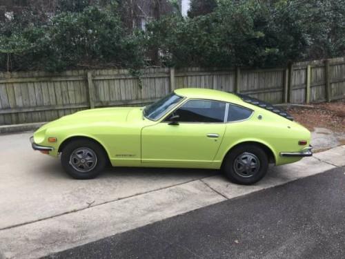1972 Raleigh NC