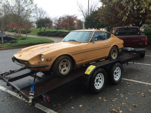 1971 Buford GA