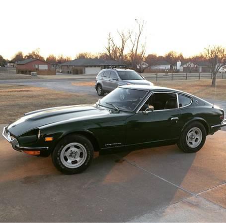 1971 San Antonio TX