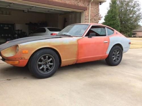 1972 Denton TX