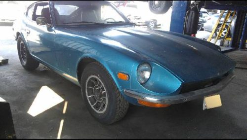 1972 Bakersfield CA