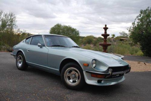 1971 Tucson AZ