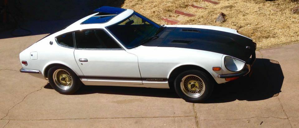 1971 Paso Robles CA