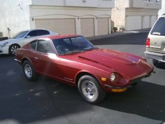 1973 Las Vegas NV