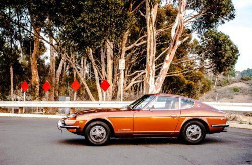 1973 Orange County CA