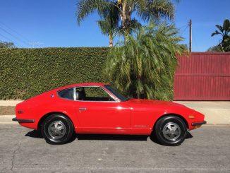 1972 Los Angeles CA