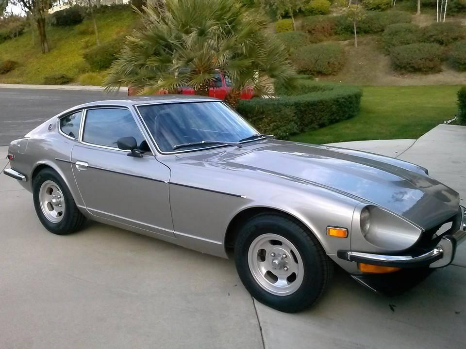 1973 Datsun 240Z Excellent Condition For Sale in Phoenix
